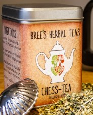 Bree's Herbal Teas Chess -Tea 40g
