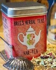 Bree's Herbal Teas Har-Tea 40g