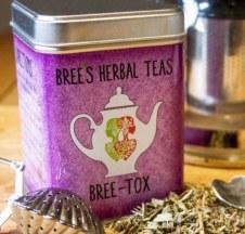 Bree's Herbal Teas Bree-Tox Tea 40g