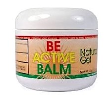 Sore No More Be Active Balm 56.8g