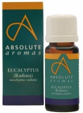 Absolute Aromas Eucalyptus Globulus Oil 10ml