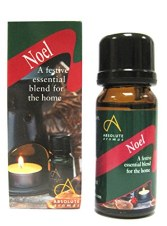 Absolute Aromas Noel Essential Oil Blend 10ml