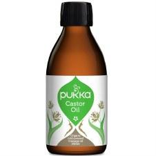 Pukka Herbs Castor Oil 250ml