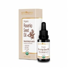 Alteya Organics Organic Rosehip Seed Oil 20ml