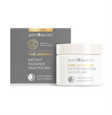 Alteya Organics Radiance Face Polish 100ml