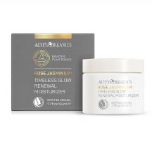 Alteya Organics Renewal Moisturiser 50ml