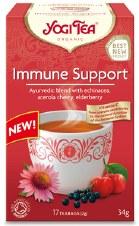 Yogi Tea Immune Support 17bag