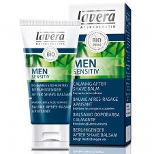 Lavera Men Sensitive After Shave Balm 30ml