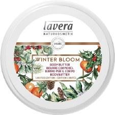 Lavera Winter Bloom Body Butter 100g