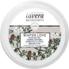 Lavera Winter Love Body Butter 100g