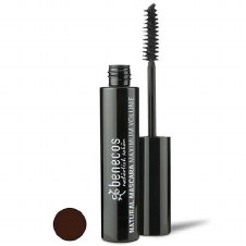 Benecos Mascara Max Volume- Black 8ml