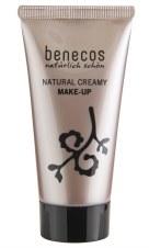 Benecos Natural Creamy Makeup-Caramel 30ml