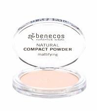 Benecos Compact powder (Fair)  9