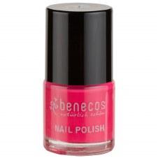 benecos Nail Polish (Oh la la!)  5