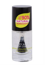 benecos Nail Polish (Crystal) 5