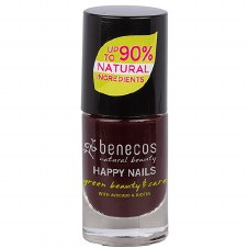 benecos Nail Polish (Vamp)  5