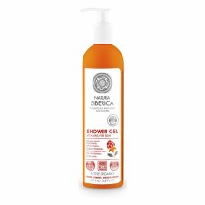 Natura Siberica Shower Gel Vitamins 400ml