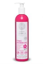 Natura Siberica Tonic Shower Gel 400ml
