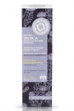 Natura Siberica Rhodiola Night Cream 75ml