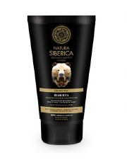 Natura Siberica Bear Hug Face Wash Gel for Men 150ml