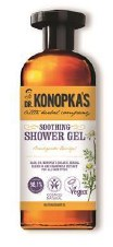 Dr Konopka's Soothing Shower Gel 500ml