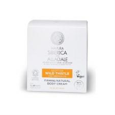 Natura Siberica Alladale Firming Body Cream 370ml