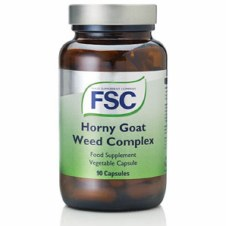 FSC Horny Goats Weed Herbal Comple 90 capsule