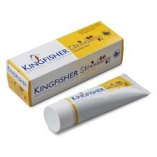 Kingfisher Kids Strawberry Toothpaste 75ml