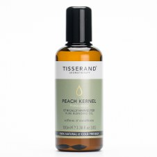 First Natural Brands TISSERAND Peach Kernal Blending Oil 100ml