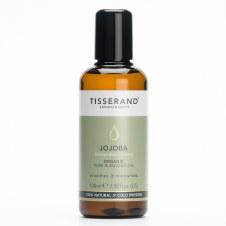 Tisserand Jojoba massage oil  100ml