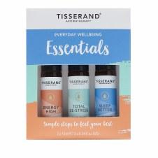 FIRST NATURAL BRANDS LTD Everyday Wellbeing Essentials