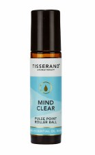 Tisserand  Mind Clear Rollerball 10ml