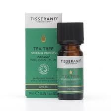 Tisserand Tea Tree Essential Oil 9ml