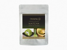 Clearspring Organic Matcha Green Tea 40g