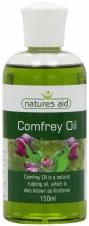 Natures Aid Comfrey Oil 150ml