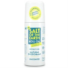 Salt Of the Earth SE Unscented Roll On Deo 75ml