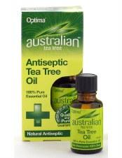 Australian Tea Tree Org Tea Tree Antiseptic Oil 25ml