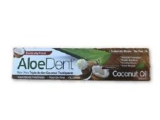 Aloe Dent Coconut Toothpaste 100ml
