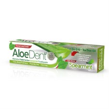 ALOE DENT A/Dent Spearmint Toothpas 100ml