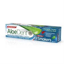 ALOE DENT A/Dent Smokers Toothpaste 100ml