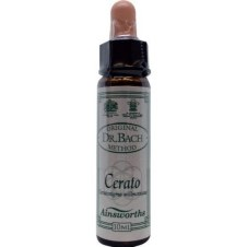Ainsworths Cerato Bach Flower Remedy 10 ml