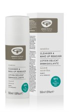 Green People Organic No Scent Cleanser 150ml