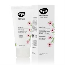 Green People Manuka & Tea Tree Hand Cream 50ml