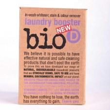 Bio-D Bio-D Laundry Booster 400g