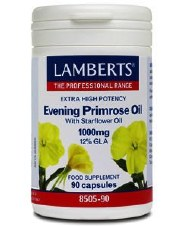 Lamberts Evening Primrose & Starflower  90 caps
