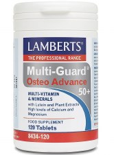 Lamberts Osteo Advance 50+ 120 tabs