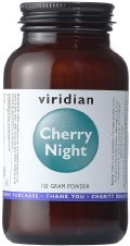 Viridian Cherry Night 150g