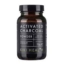 KIKI Health Activated Charcoal Powder 70g