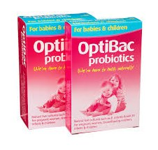 Optibac Probiotics For Babies & Children 90 sachet