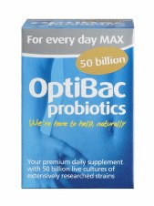 Optibac Probiotics For Every Day MAX 30 capsule